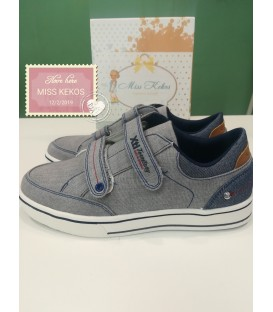 SNEAKERS XTI KIDS NIÑO CASUAL