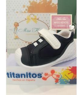 DEPORTIVO TITANITOS STABILIZED BABY TELA