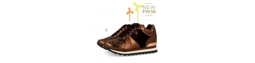 Sneakers/Deportivo deluxe